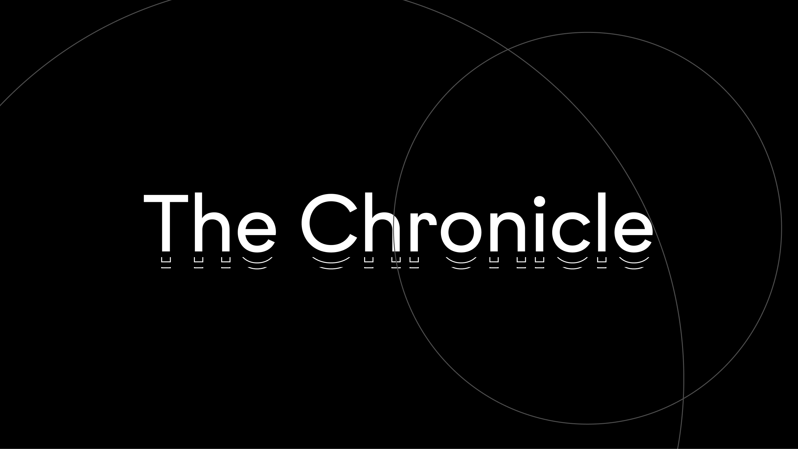 The Chronicle Cover Image